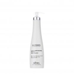 Kaaral Maraes Sleek Empowering Shampoo - Восстанавливающий шампунь для прямых поврежденных волос 300 мл