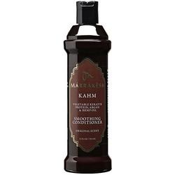 Marrakesh Kahm Smoothing Conditioner - Кондиционер разглаживающий с кератином, 355 мл
