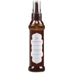 Marrakesh Oil Dreamsicle - Восстанавливающее масло для тонких волос, 60 мл