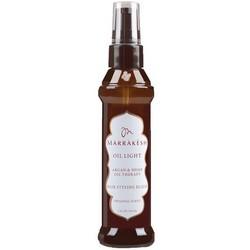 Marrakesh Oil Light Original - Легкое восстанавливающее масло для волос, 60 мл