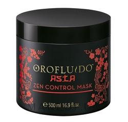 Orofluido Asia Zen Control Mask - Маска для волос, 500 мл