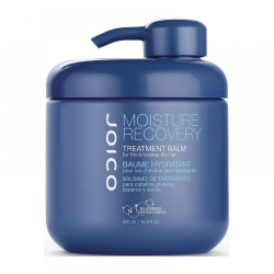 Joico Moisture Recovery Treatment Balm for Thick/coarse dry hair - Маска для жестких/сухих волос 500 мл
