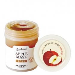 Skinfood Freshmade Apple Mask - Маска для лица с экстрактом свежего яблока, 90 мл