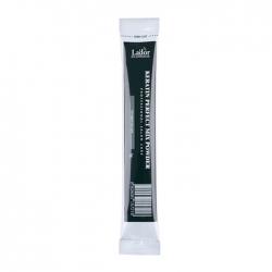 La'dor Keratin Mix Powder - Маска для волос с коллагеном и кератином, 3 г