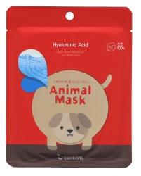 Berrisom Animal Mask - Маска для лица, Собачка