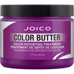 Joico Color Butter Pink - Маска тонирующая с интенсивным розовым пигментом, 177 мл