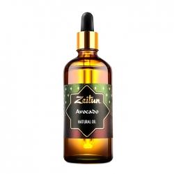 Zeitun Avacado Natural Oil - Масло натуральное авокадо, 100мл