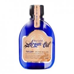 Bosnic Argan Oil Blue Label - Масло для волос Аргановое, 120 мл