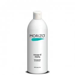 Morizo Масло массажное для тела расслабляющее 500 мл