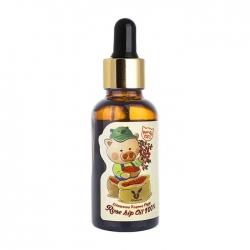 Elizavecca Farmer Piggy Rosehip Oil 100% - Масло шиповника 100% натуральное, 30мл