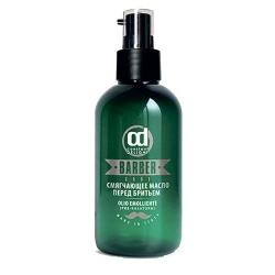Constant Delight Barber - Смягчающее масло перед бритьем, 100 мл