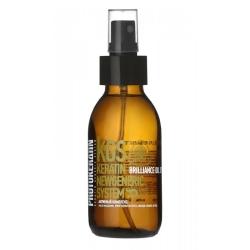 Protokeratin Brilliance Oil Spray - Масло-спрей бриллиантовый блеск, 100 мл