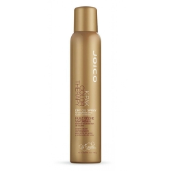 Joico K-PAK Color Therapy Dry Oil Spray - Масло сухое для тонких волос, 212 мл
