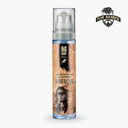 Premium HisStory Tobacco - Масло для бритья и для ухода за бородой Shave&Care, 100мл