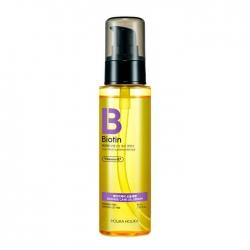 Holika Holika Biotin Damage Care Oil Serum - Масляная сыворотка для волос, 80 мл