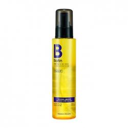 Holika Holika Biotin Damage Care Oil Mist - Масляный мист для волос, 120 мл
