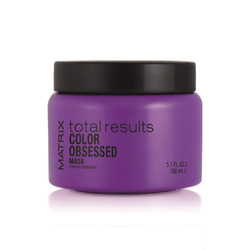 Matrix Total Results Color Obsessed - Маска с антиоксидантами для окрашенных волос 150 мл