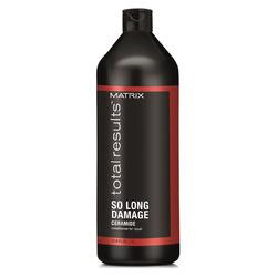 Matrix Total Results So Long Damage - Кондиционер для восстановления ослабленных волос 1000 мл