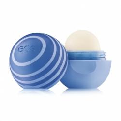 Eos Cooling Chamomile - Бальзам для губ ромашка (на картонной подложке), 7 гр