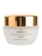 Deoproce Estheroce Soybean Repair Solution Cream - Крем для лица с экстрактом соевых бобов, 50 мл