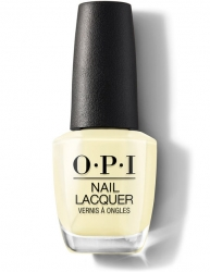OPI Grease collection - Лак для ногтей Meet a Boy Cute As Can Be, 15 мл