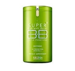 "Skin79 Super Plus Beblesh Balm Triple Functions(Green) SPF30 PA++ - ББ крем для лица ""Грин"", 40 г"