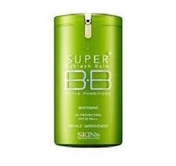 "Skin79 Super Plus Beblesh Balm Triple Functions(Green) SPF30 PA++ - ББ крем для лица ""Грин"", 40 г"