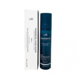 Lador Wonder Pick Clinic Water pH 4.9 - Мист для укрепления и защиты волос, 100 мл
