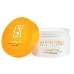 GKhair - Воск для волос Shaping Wax, 100 мл