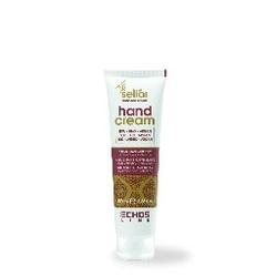 Echos Line  Seliar Keratin Hand Creame - Крем для рук, 100 мл