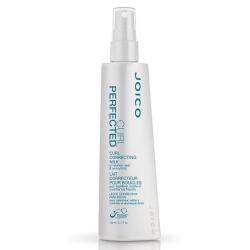 Joico Curl Perfected Curl Correcting Milk - Молочко несмываемое для расчесывания кудрявых волос, 150 мл