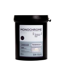 Gloria Monochrome Sugar paste for depilation Ultra-soft - Сахарная паста для депиляции ультрамягкая, 800 г