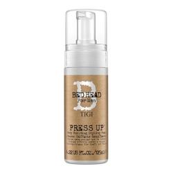 TIGI Bed Head For Men Press Up Foam - Пена для придания плотности волосам 125 мл