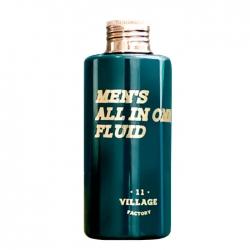 Village 11 Factory Men's All-in-One Fluid - Увлажняющий флюид для мужчин, 150 мл