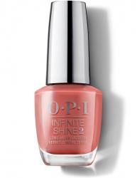 OPI Peru Infinite Shine - Лак для ногтей My Solar Clock is Ticking, 15 мл