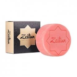 Zeitun - Алеппское мыло экстра Дамасская роза для чувствительной кожи, 105 гр