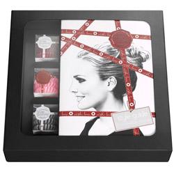 Invisibobble Styling Box - Подарочный набор резинок
