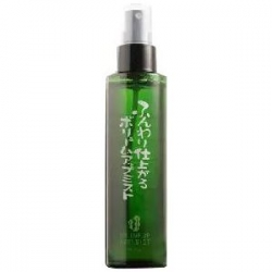 Brain Cosmos Volume Up Hair Mist - Натуральный спрей для объема волос, 150 мл