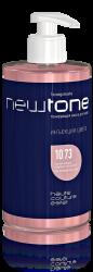 Estel NewTone - Тонирующая маска для волос 10/73 (светлый блондин коричнево-золотой), 435 мл