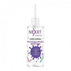 Nexxt Professional Color direct act-Purple - Пигмент прямого действия Фиолетовый, 150 мл