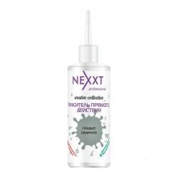 Nexxt Professional Color direct act-Graphite - Пигмент прямого действия Графит, 150 мл