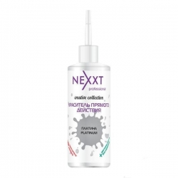 Nexxt Professional Color direct act-Platinum - Пигмент прямого действия Платина, 150 мл