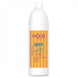 Nexxt Professional Oxy Cream Developer - Крем-окислитель 9%, 100 мл