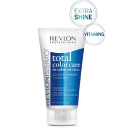 Revlon Professional Revlonissimo Color Care Mask - Маска-усилитель анти-вымывание цвета, 150 мл