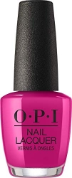 OPI Tokyo Collection - Лак для ногтей Hurry-juku Get this Color!, 15 мл