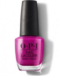 OPI Tokyo Collection - Лак для ногтей All Your Dreams in Vending Machines, 15 мл