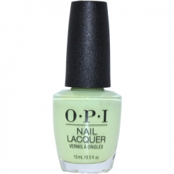 OPI Tokyo Collection - Лак для ногтей Suzi-san How Does Your Zen Garden Grow?, 15 мл