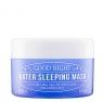 A'Pieu Good Night Water Sleeping Mask - Ночная увлажняющая маска для лица с гелевой текстурой, 110 мл