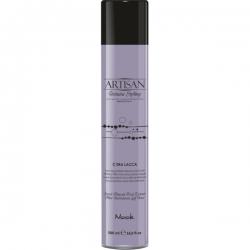 Nook С'era Lacca Extra strong Spray Lacquer - Лак для волос экстра-сильной фиксации, 500 мл