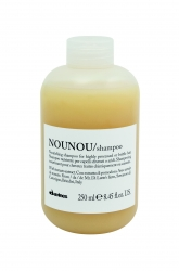 Davines Essential Haircare NouNou Nourishing illuminating shampoo - Питательный шампунь 250 мл